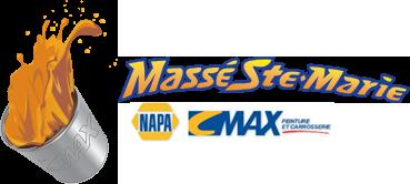 CMax Massé Ste-Marie   Spécialistes en peinture automobile, peinture industrielle et peinture plastique
